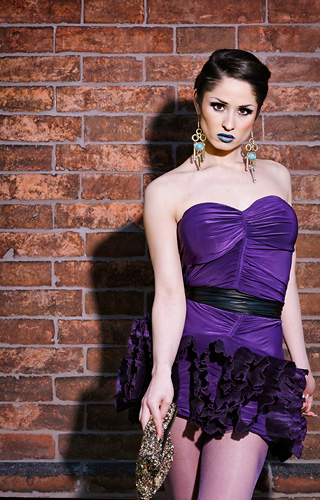 Fashion - Michael Brik Photography - Marbella, Munich, München
